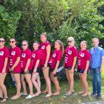 Ismaninger Beachhandballturnier 2016
